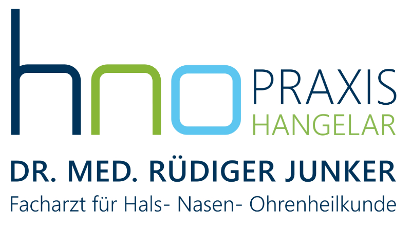 HNO Praxis Hangelar Logo